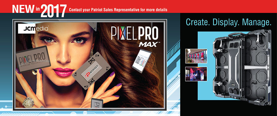 Pixel Pro 2017