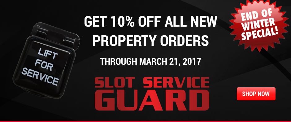 Slot Service Guard Special