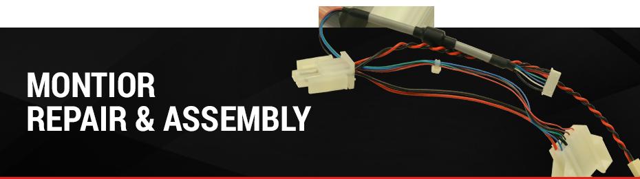 Repair & Assembly