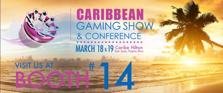 2015 Caribbean Gaming Show